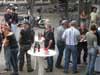 Eightball Boppers Deurne, 6 mei 2007
