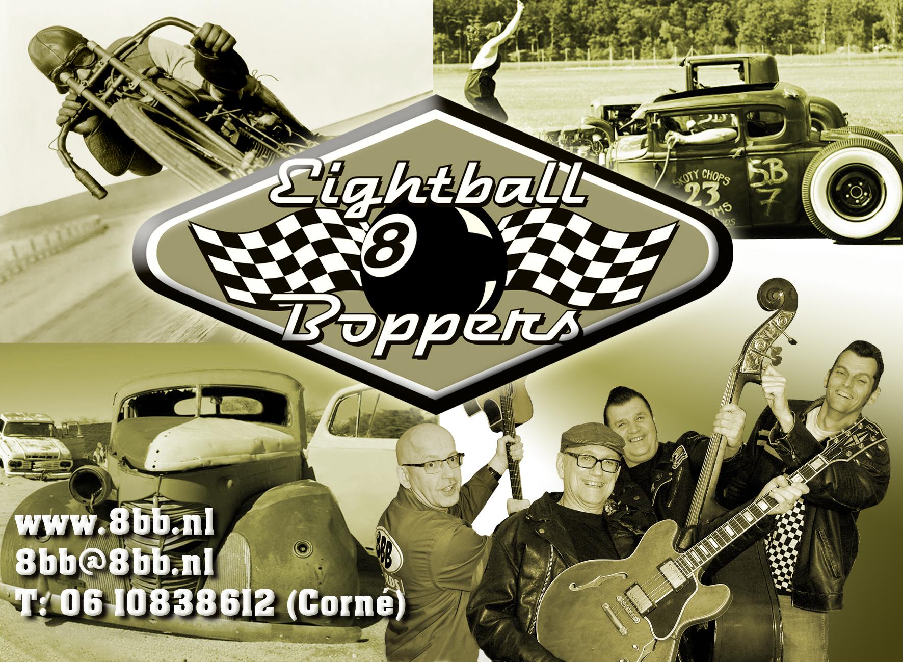 eightball Boppers