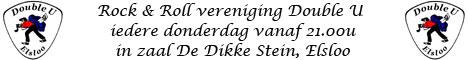 Double U dansvereniging Elsloo