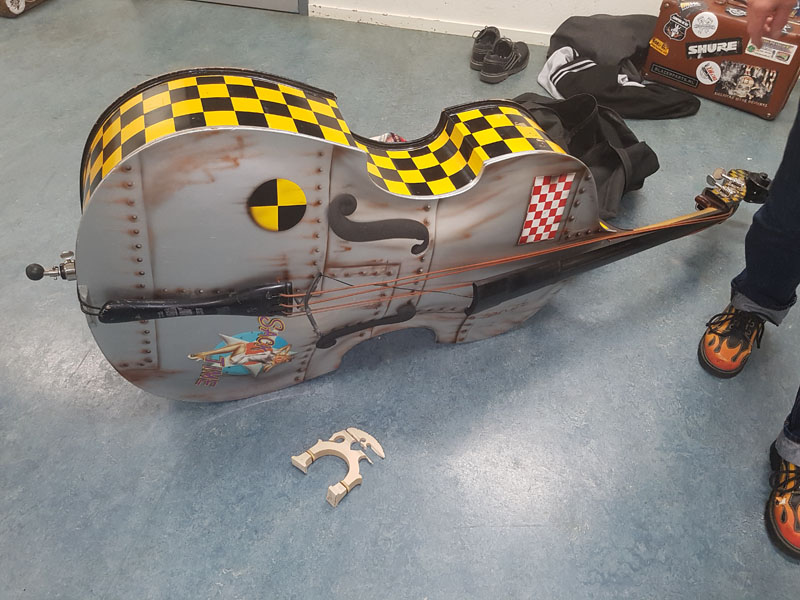 Eightball Boppers MOTORbeurs