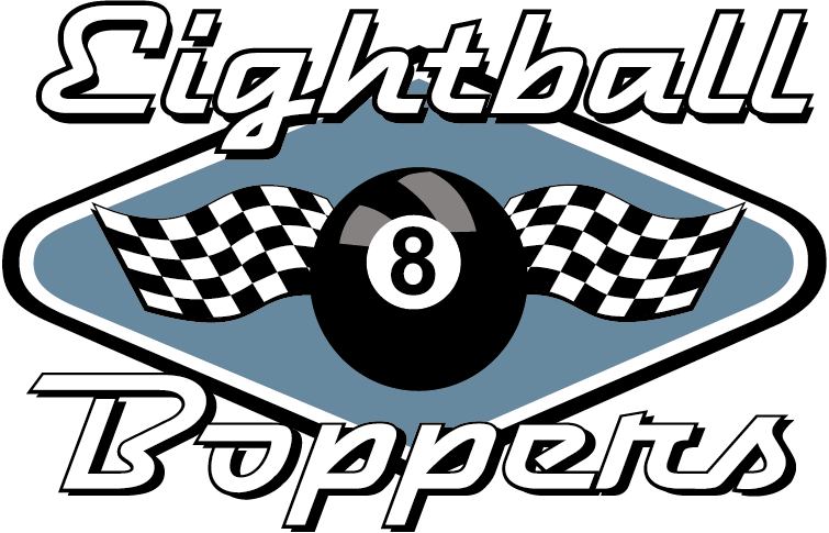 Eightball Boppers